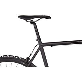FIXIE Inc. Floater - Bicicleta urbana - negro